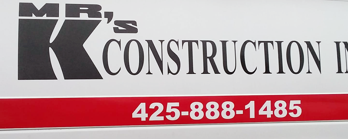 K Construction Inc Evangelinterior